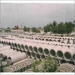 Concrete Cement Pipes