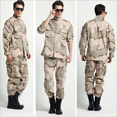 Army Uniforms