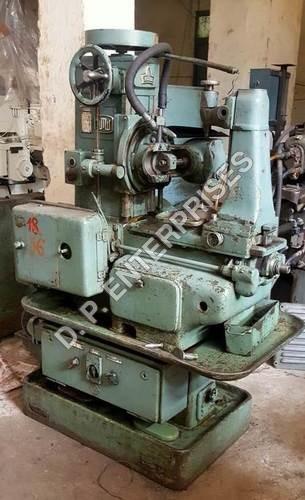 WMW Mechanical Hobbing Machine