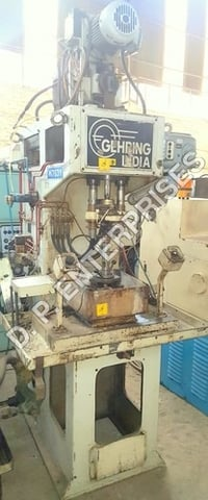 Gehring Honing Machine