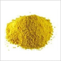 Yellow Lead Oxide