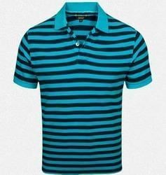 Mens Stripes T-Shirt