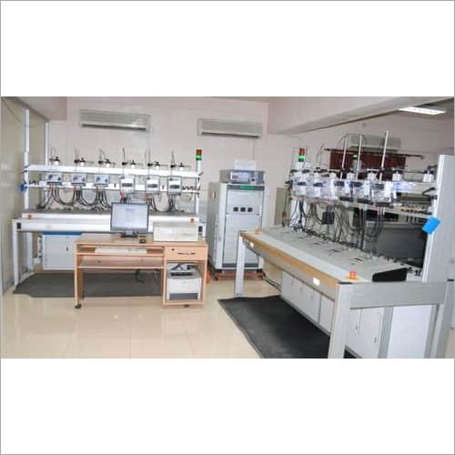 ISI / BIS Laboratory