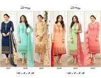 YOUR CHOICE Design Straight Salwar Kameez