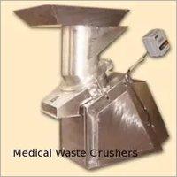 BioMedical Waste Crusher