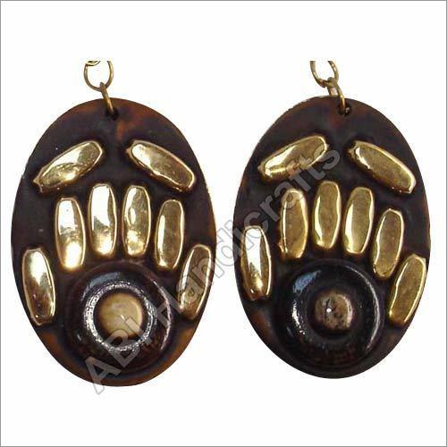 Designer Pendants and Earrings