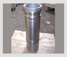 ALCO Engine Parts