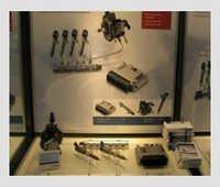 ALCO Fuel Pump Parts