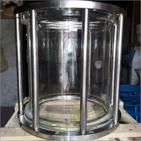 Sight Glass Assembly