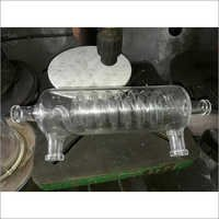 Glass Condenser