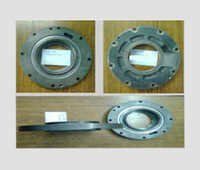 ALCO Oil Seal, Turbine End