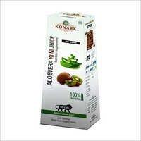 Aloevera Kiwi Juice
