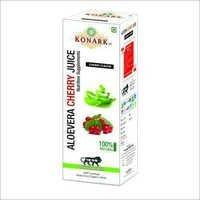 Aloevera Cherry Juice
