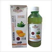 Aloevera Mango Juice