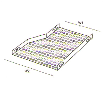 Fish Plate Cable Tray