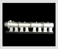 EMD Exhaust Manfifold Assly & Spares