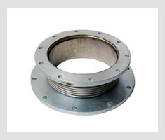 EMD Expansion Joint Assembly