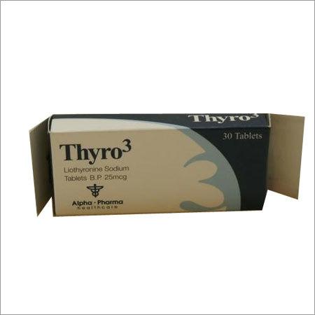 Thyro Tablets