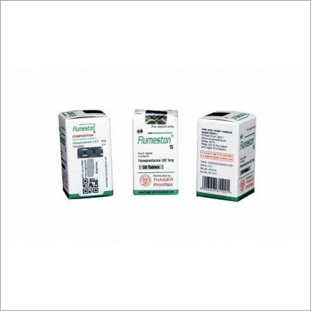 Flumeston 5 mg Tablets