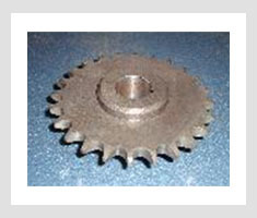 WABCO Drive Sprocket