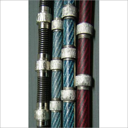Diamond Wire for Granites and Marble Concrete