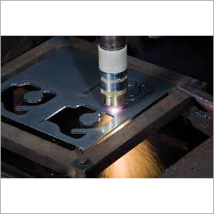 CNC Plasma Gas Cutting Machines