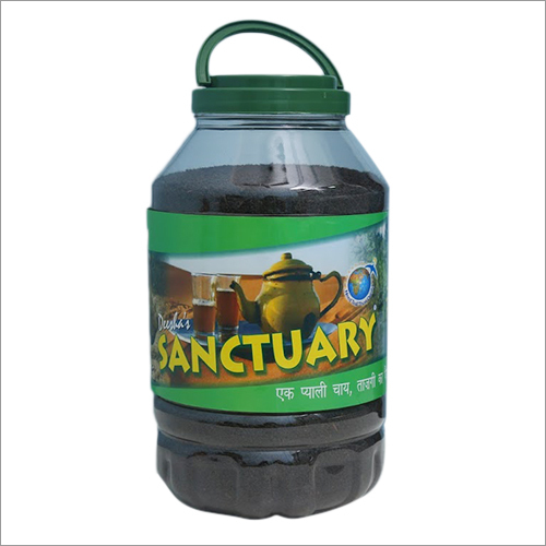 Sanctuary Tea