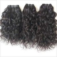 One Donor Unprocessed Curly Hair