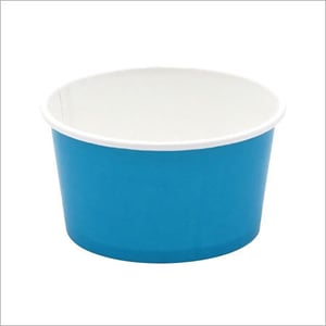 Paper Cup Buckets