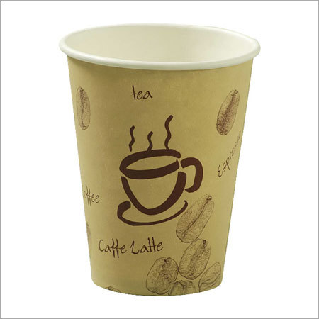 PE Coated Paper Cup