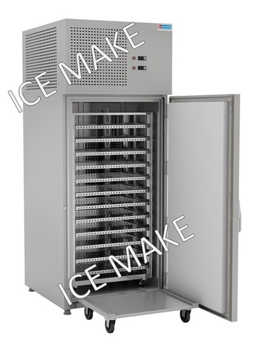 Blast Freezer & Chiller