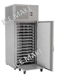 Mini Blast Chiller Freezer