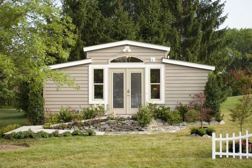 Porta Cabins and Prefab Houses