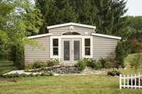 Pre Fab Farm Houses