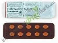 Amoxapine