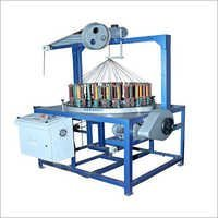 Rope Braiding Machine