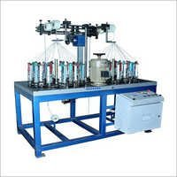 Rope Braiding Machine 140 Series