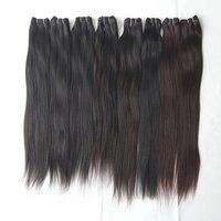 Steam Made Straight Human Hair