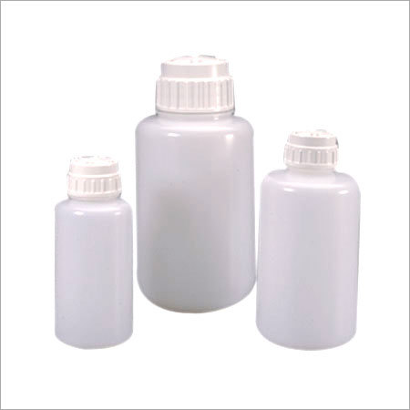 Heavy Duty HDPE Bottle