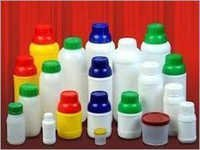 Bio Pesticide HDPE Bottle