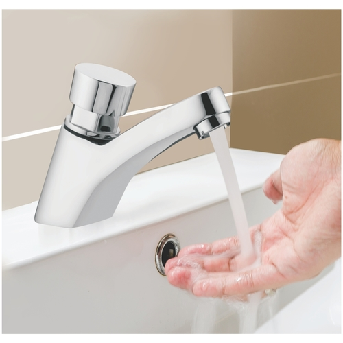 AUTO CLOSING TAP (Dsons)