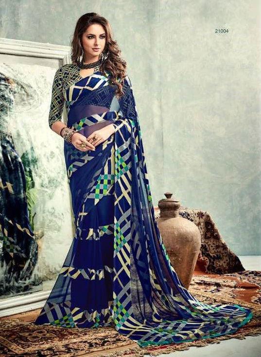 Fancy Sarees Online