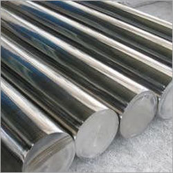 Stainless Round Bars