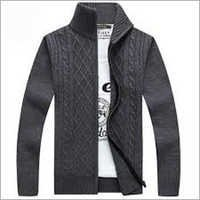 Mens Knitted Sweater