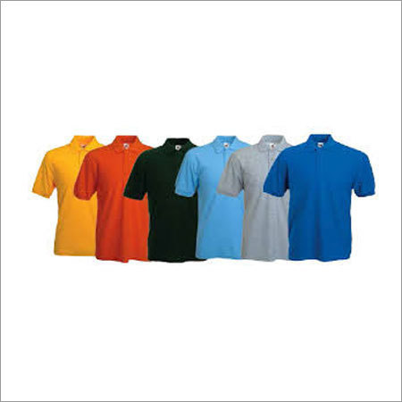 School House Colour Uniform T-Shirt