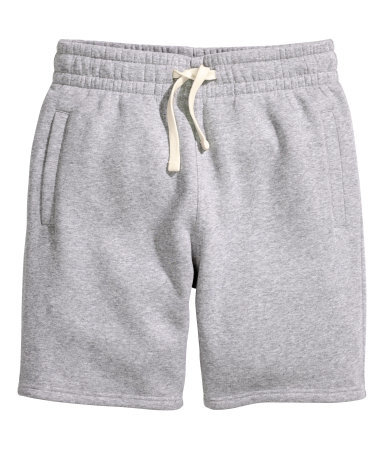 Boys Tracksuit Shorts