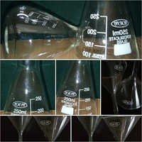 Laboratory Conical Flask