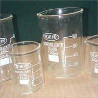 Lab Glass Beaker