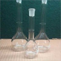 Volumetric Glass Flasks