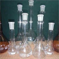 Laboratory Volumetric Flask